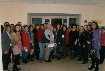 Всеукраїнський семінар з проблем інклюзивної освіти