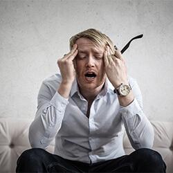 Майстер клас: Психологічні особливості попередження стресу та «професійного вигорання» особистості персоналу освітніх організацій