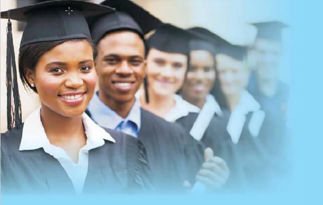 Курсова підготовка та підвищення кваліфікації за навчальними програмами на африканському континент