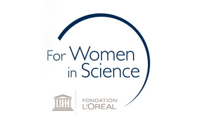 Українська премія «Для жінок у науці» – 2020