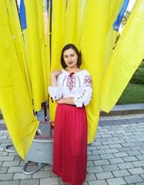 Дубініна Віра Володимирівна