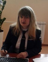 Поліщук Оксана Володимирівна